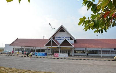 Savannakhet-Airport