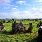 Plain of Jars Xieng Khoang Laos